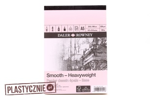 Bloki Smooth Heavyweight Daler Rowney