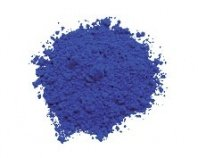 Pure ultramarine blue
