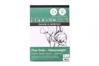 Bloki Fine-Grain Eco Heavyweight Daler Rowney