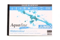 Bloki do akwareli Aquafine Smooth Jumbo